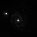 M51,                                MFarq