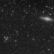 Stephan's Quintet + NGC7331,                                Christopher Teppan
