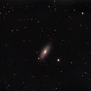 NGC2841,                                gotak