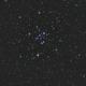 open cluster M34,                                Thomas Richter