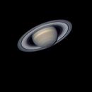 Saturn, April 15th, 2015,                                Flávio Fortunato