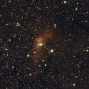 Bubble Nebula - NGC 6735,                                douglupardus