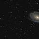 M81 & M82,                                RononDex