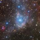 vDB 15 - Deep Sky West Remote Observatory,                                Deep Sky West (Ll...