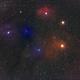 Antares region,                                Christian Dahm