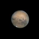 Mars 23-10-2020,                                Steve Ibbotson