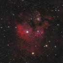 NGC 7822,                                Jonas Illner