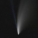 "Comet C/2020 F3 NEOWISE 2020-07-16,                                Sebastian ""BastiH"" Hinz"