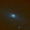 M31,                                Christian van den...