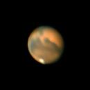 Mars,                                Luebke82