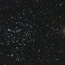 M35 & NGC2158,                                yock1960