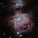 M42,                                cjhchilds