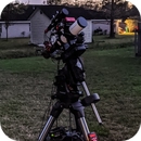 Celestron CGX -L,                                Kevin Smith