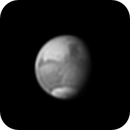 Mars in IR on May 19, 2020,                                Chappel Astro