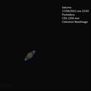 Saturno,                                Luca Billeri