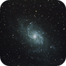 M33,                                Dave