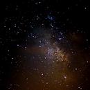 Milky Way,                                GundamRX91