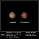 Mars vom 05.01.2010,                                Michael Kohl