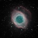 NGC 7293 The Helix Nebula,                                Peter Lipscomb