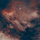 IC 5070, HOO,                                Stephen Garretson