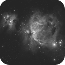 Orion in no time at all ...,                                urmymuse