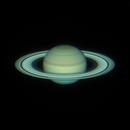 Saturn 2021-07-24,                                Greg Harp