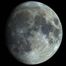 Coloured Moon,                                Jaehyun Oh