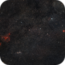 Cassiopeia: Open Clusters & Nebulas,                                ThomasR