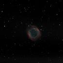 Nebulosa Helix,                                Wagner