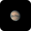 Mars,                                Richard Kelley