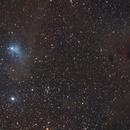 VdB 29 in Taurus,                                Nikita Misiura
