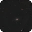 M86-NGC4402 Part of Markarian's Chain,                                Dale A Chamberlain