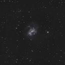 NGC 4395,                                Jacek Bobowik