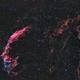 Nebulosa Velo porzione Orientale e centro,                                Federico Bossi