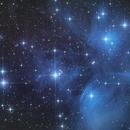 M45 Dec 2019 and  Jan 2020,                                antares47110815