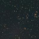 Abell 2151, galaxy cluster in Hercules,                                Juangsp