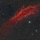 NGC 1499 California Nebula,                                Nabucco