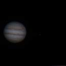 Júpiter,                                Matheus Quiles