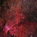 NGC6188/6193 in Ara,                                Djt