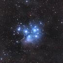 The Pleiades,                                drivingcat