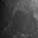 Mare Serenitatis - Montes Apenninus & Caucasus - Archimedes - Aristillus - Autolycus - Eudoxus - Posidonius craters,                                Euripides