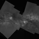 Milky Way Mosaic - Cygnus and Cepheus,                                silentrunning