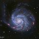 M101 Ha-LRVB,                                Séb GOZE
