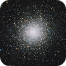 M13 Hercules Globular Cluster,                                oaklandish