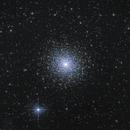 M5 Serpens Globular Cluster,                                Souma Takahashi