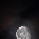 Moon - Saturn,                                Raymond