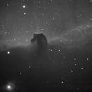 IC434-Horsehead Nebula,                                Christian Dahm