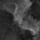 Cygnus Wall,                                Matteo Collina