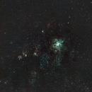 Tarantula Nebula,                                Luis Armando Gutiérrez Panchana