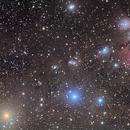 NGC 2170,                                flyingairedale